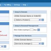 Transfer Domain Gratis ke CBWebspace